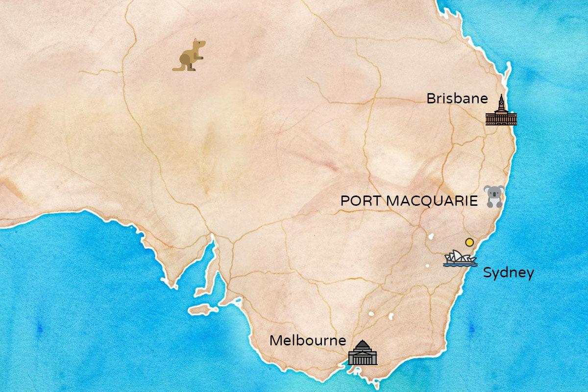 PortMacquarie