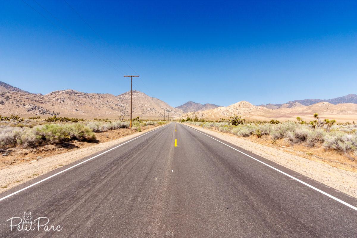 Route CA-178
