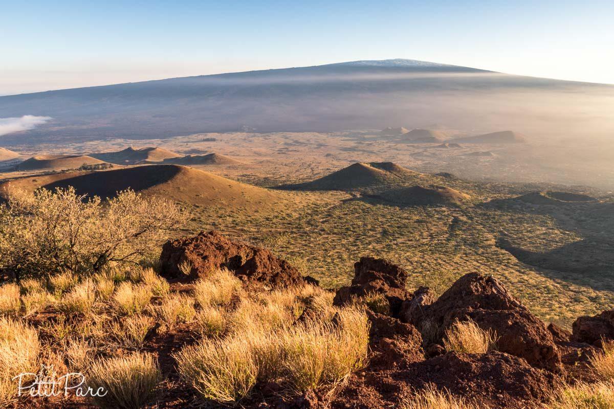 Mauna Loa, Big Island