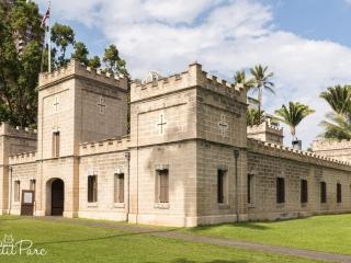 Caserne des gardes royaux