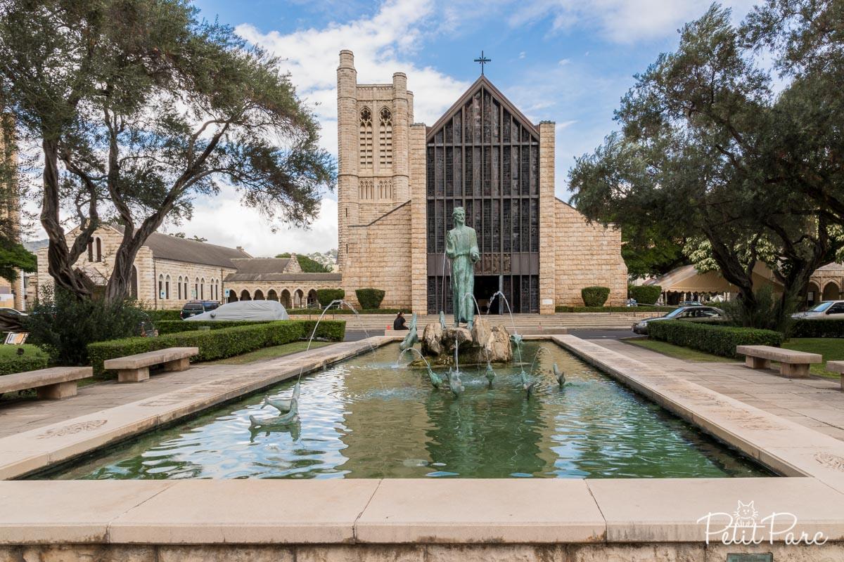 Cathédrale St Andrew