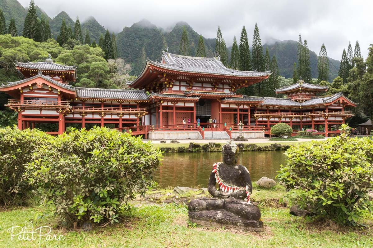 Temple Byodo-In