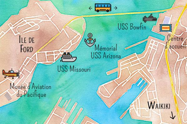 Plan Pearl Harbor