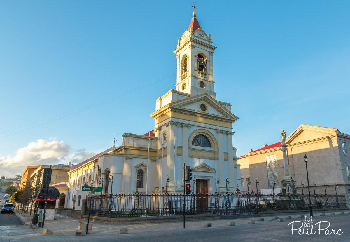 Cathédrale de Punta Arenas