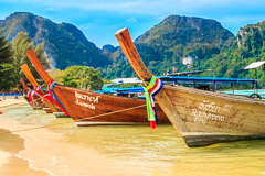 thailande-menu