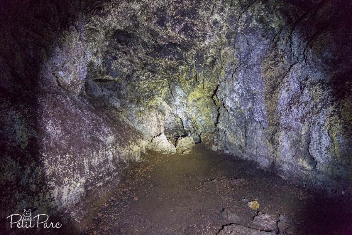 Hana Lava Tube