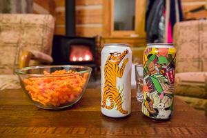 Bières Cheetos BB neutre