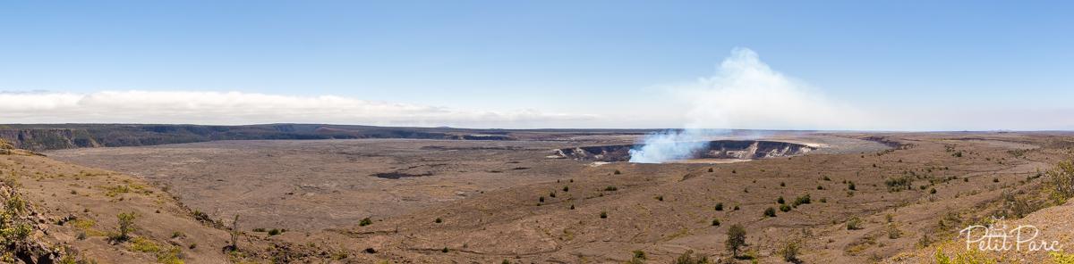 Caldeira de Kilauea