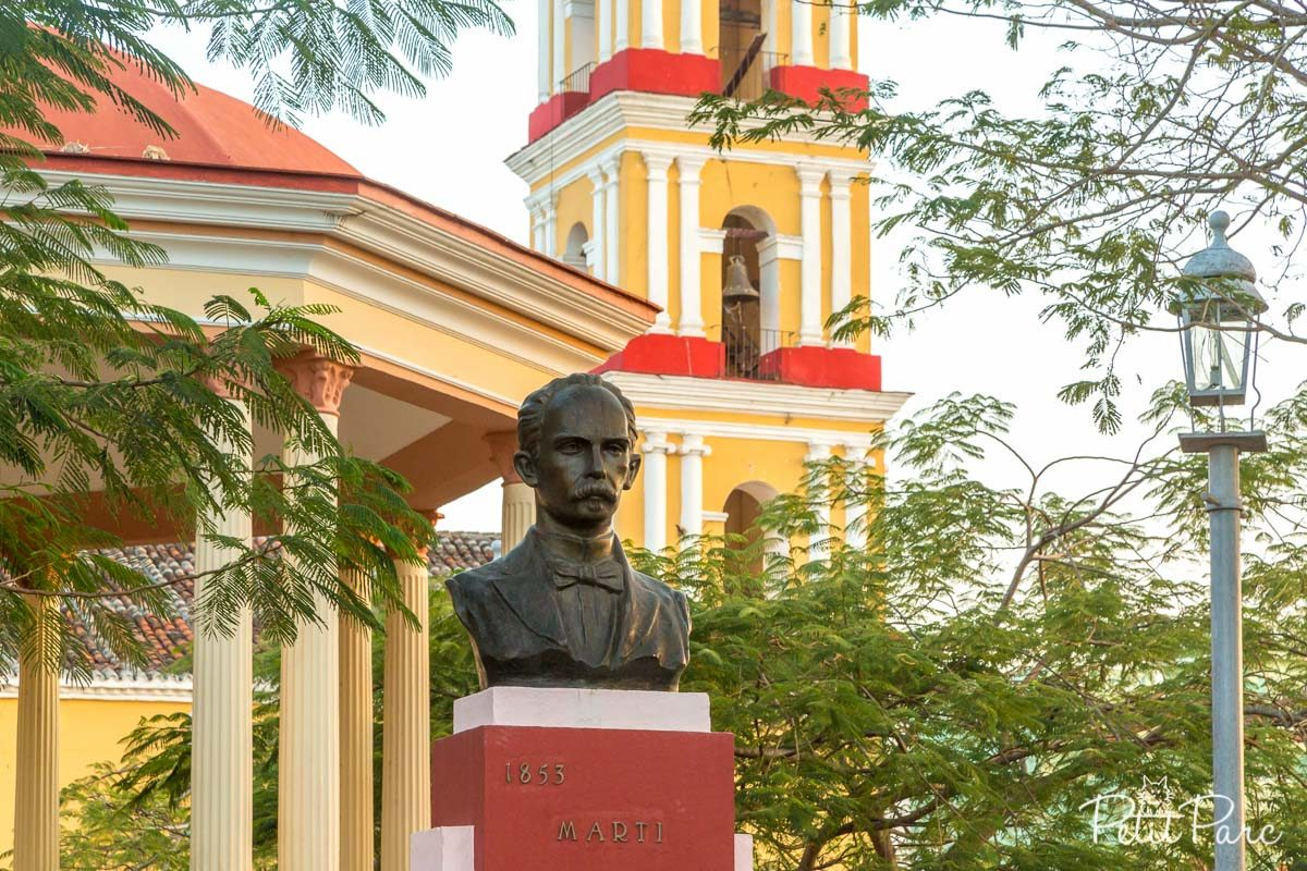 José Martí, Remedios