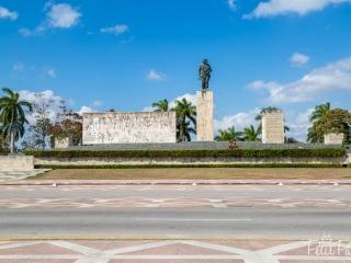 Plaza de la Revolución, Santa Clara