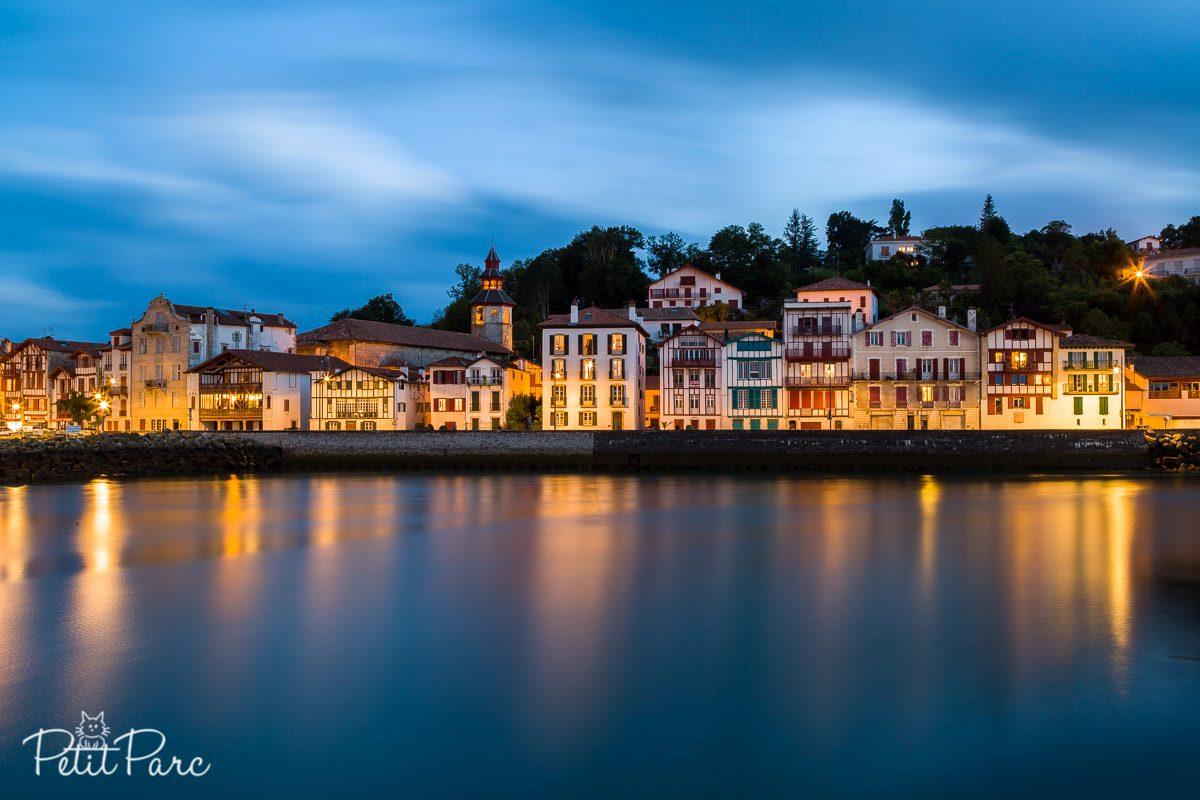 Cibourre, Pays Basque