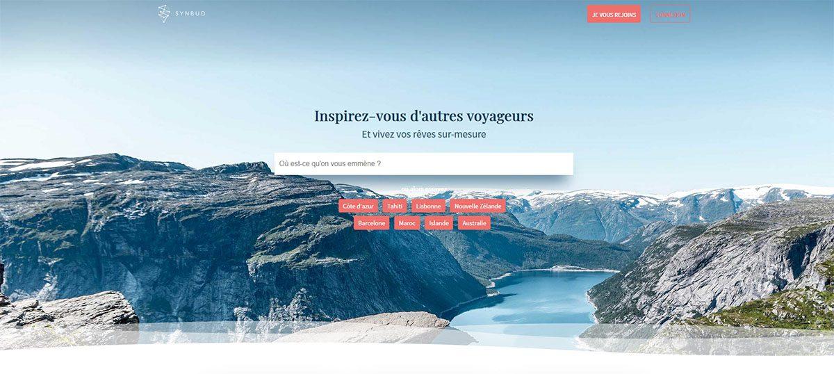 synbud homepage