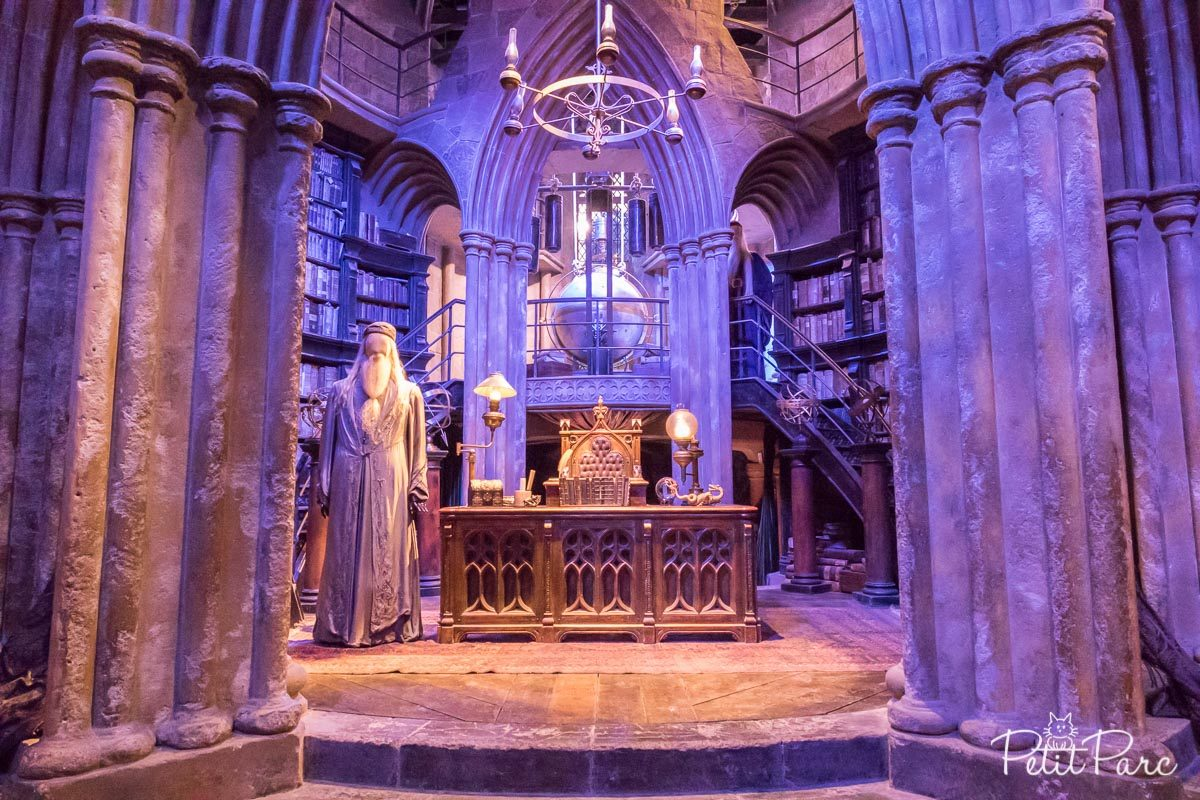 Bureau Dumbledore