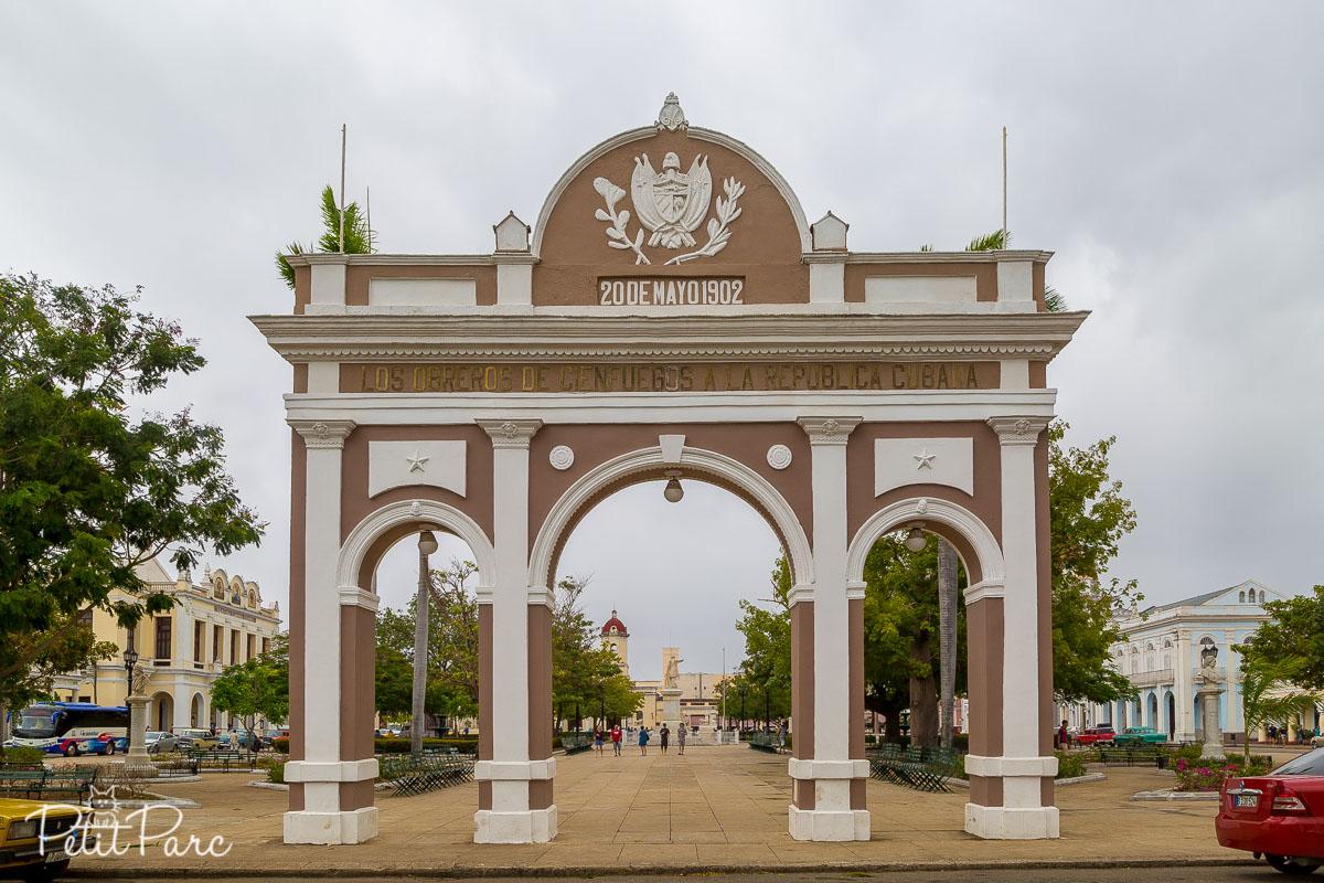 Parque José Martí