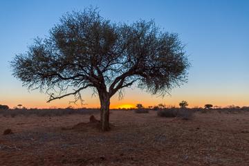 Mariental lever soleil