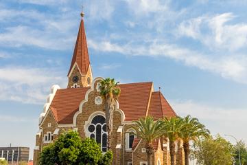 Eglise Winhoek
