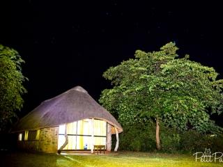 Kabwoya Reserve